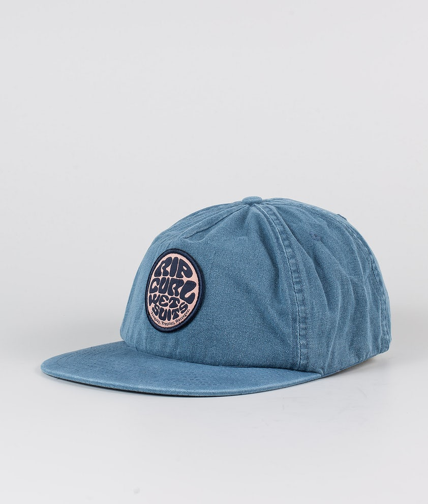 Rip Curl Washed Wetty Sb Cap Casquette Navy