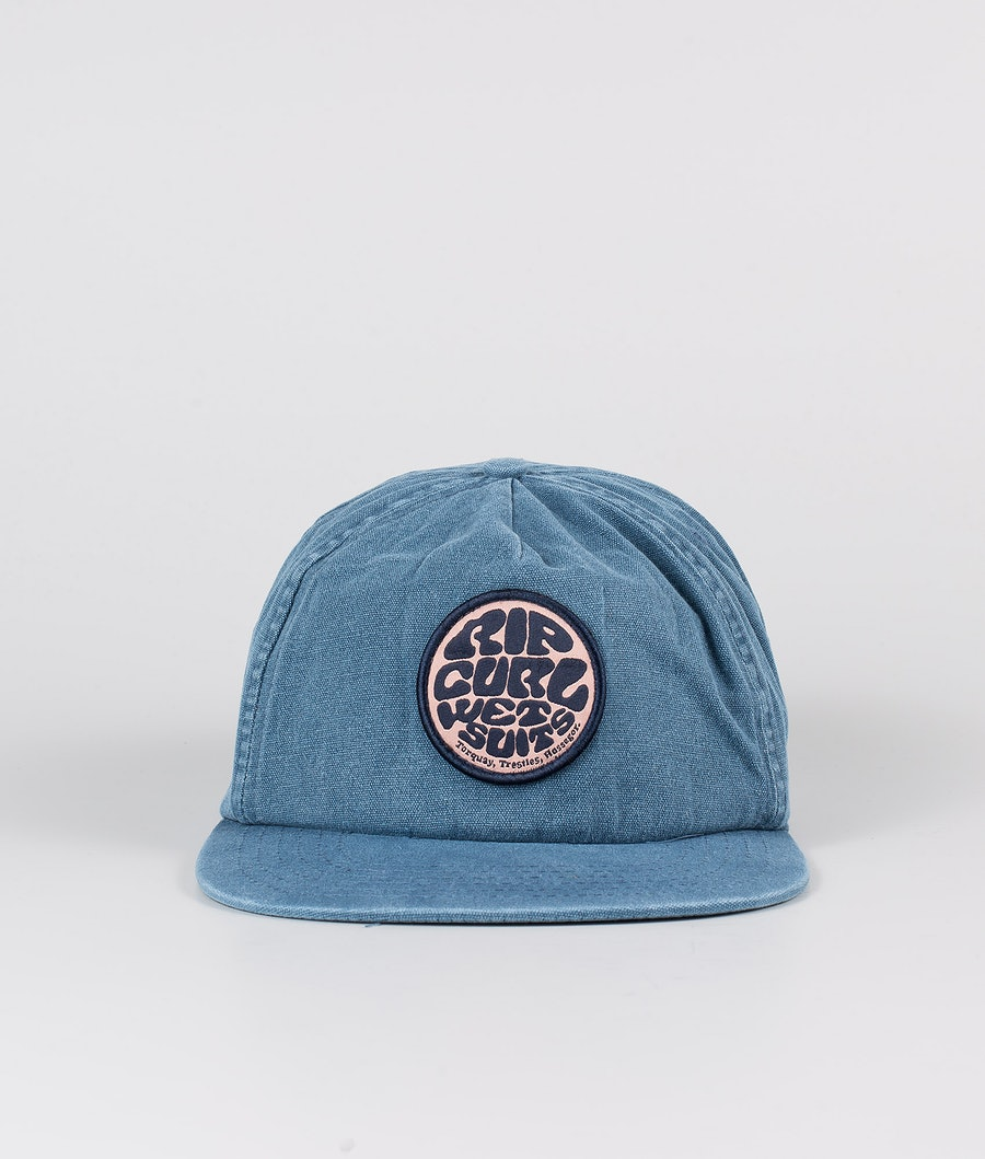 Rip Curl Washed Wetty Sb Cap Keps Navy