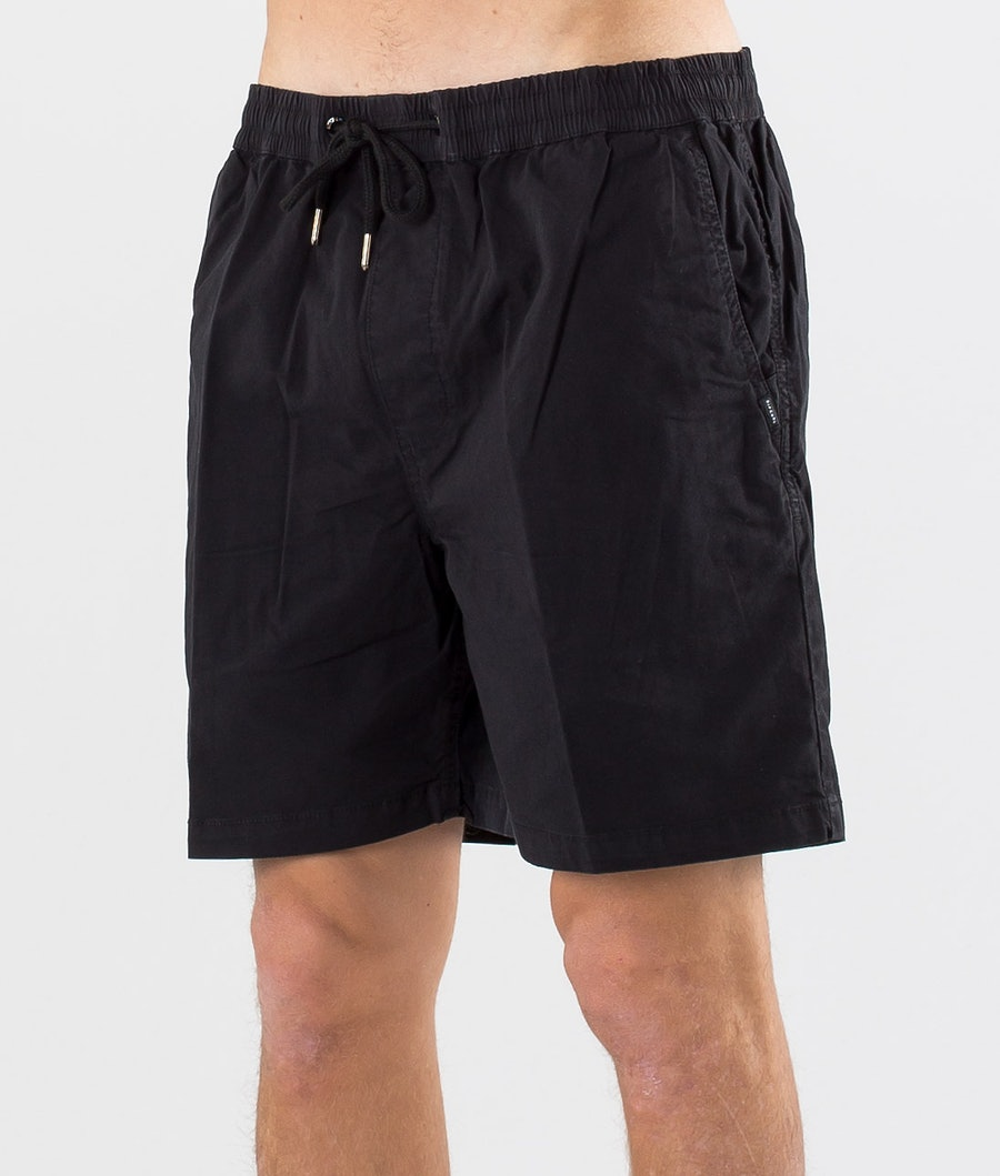 Rip Curl Orbit Walkshort Shorts Black