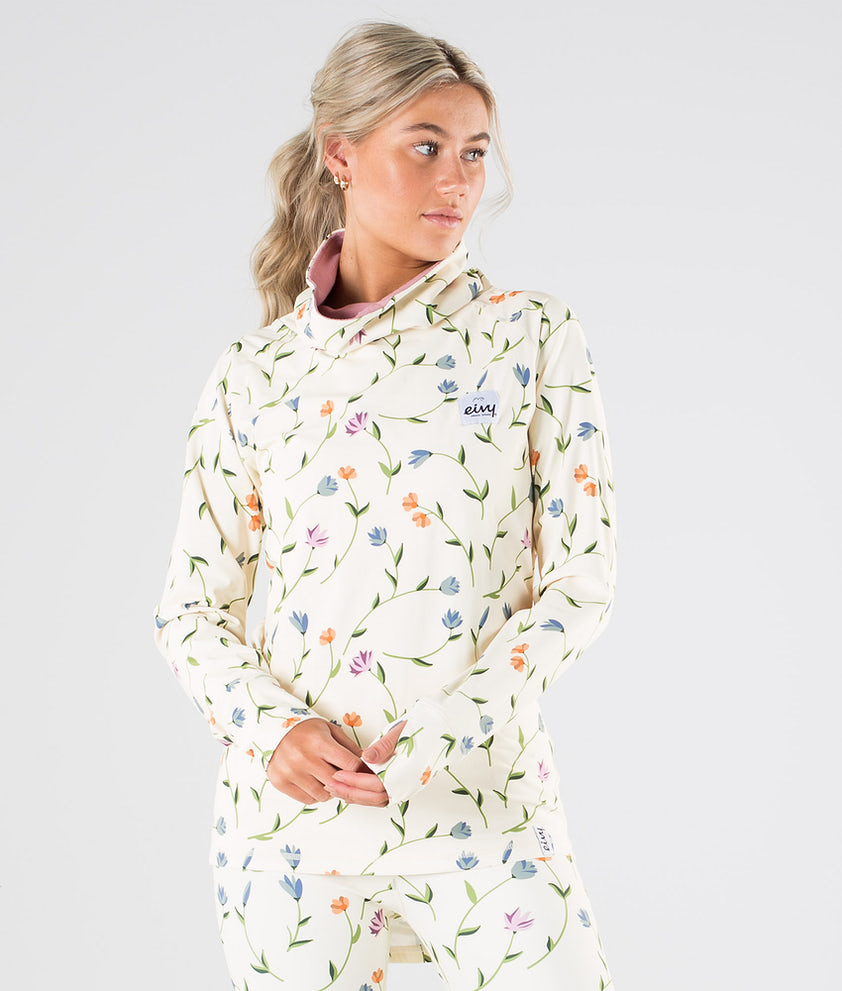 Eivy Icecold Top Base Layer Top Dangling Florals