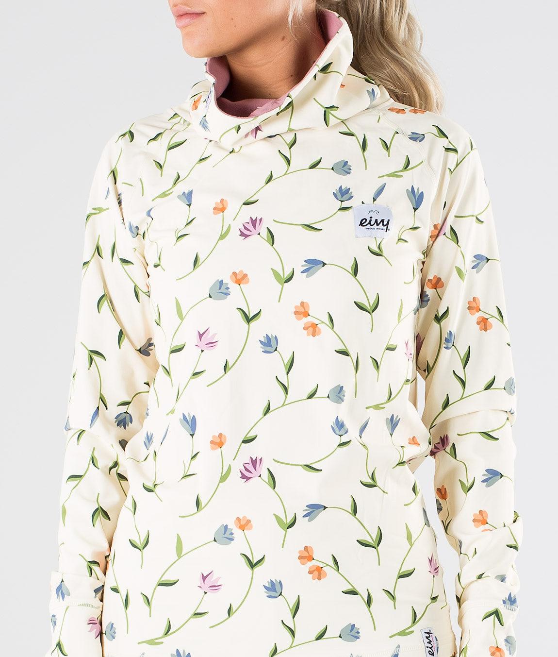 Eivy Icecold Top Superundertøy overdel Dangling Florals