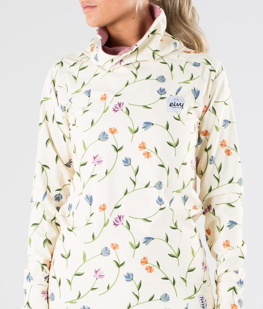 Eivy Icecold Top Funktionsshirt Damen Dangling Florals