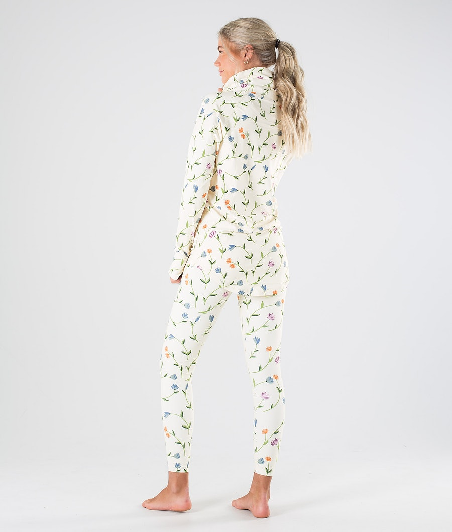 Eivy Icecold Top Women's Base Layer Top Dangling Florals