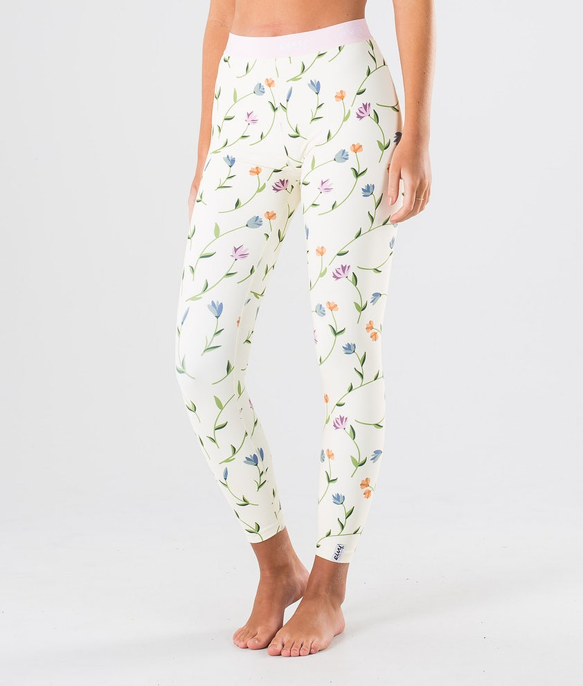 Eivy icecold Tights Base Layer Pant Dangling Florals