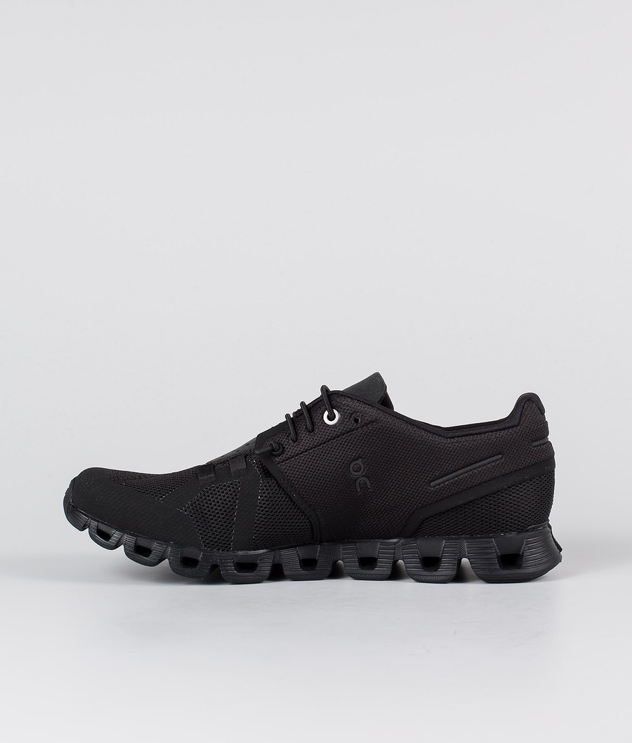 On Shoes W Cloud Scarpe Donna All Black