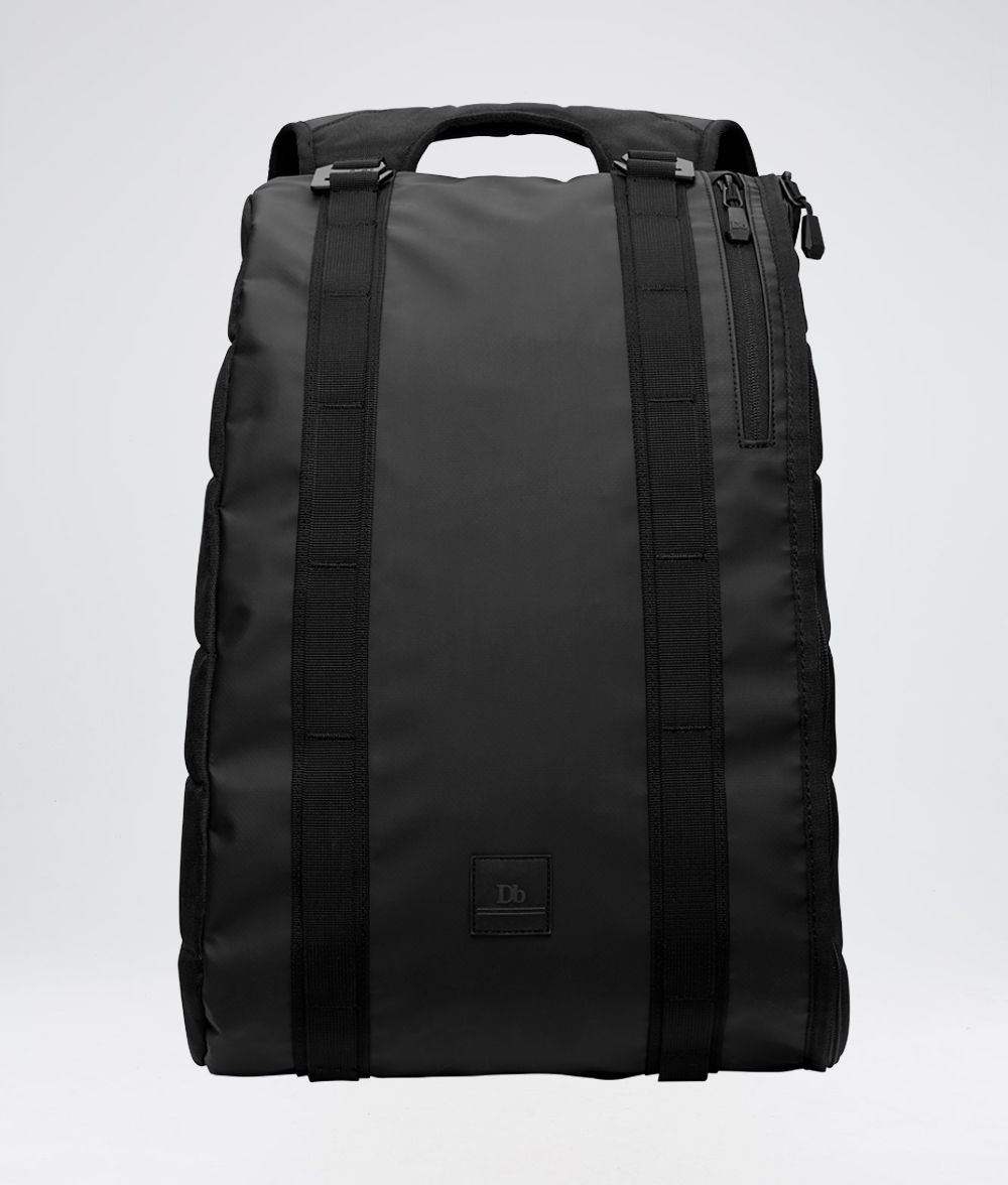 Douchebags Base 15L Väska Snow Black Out