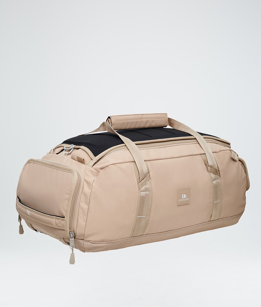 Douchebags The Carryall 40L Snow Bag Desert Khaki