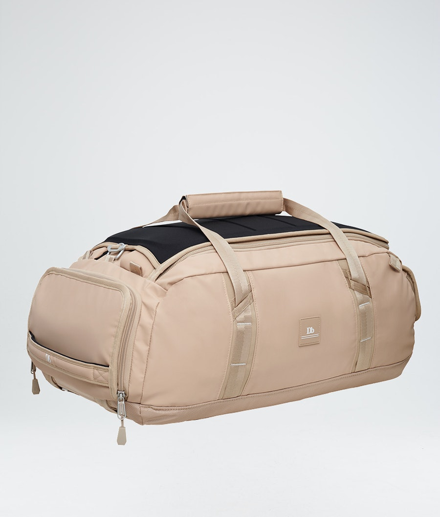 Douchebags The Carryall 40L Sac de Montagne Desert Khaki