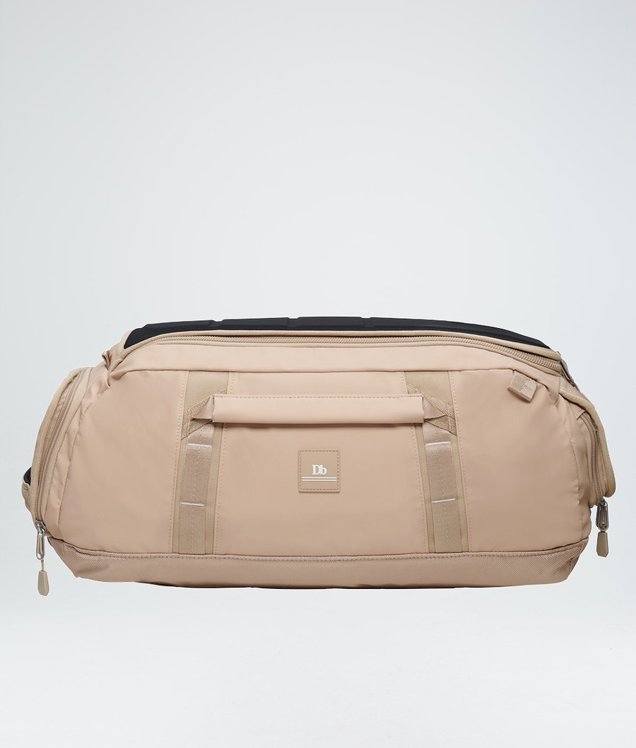Douchebags The Carryall 40L Väska Snow Desert Khaki
