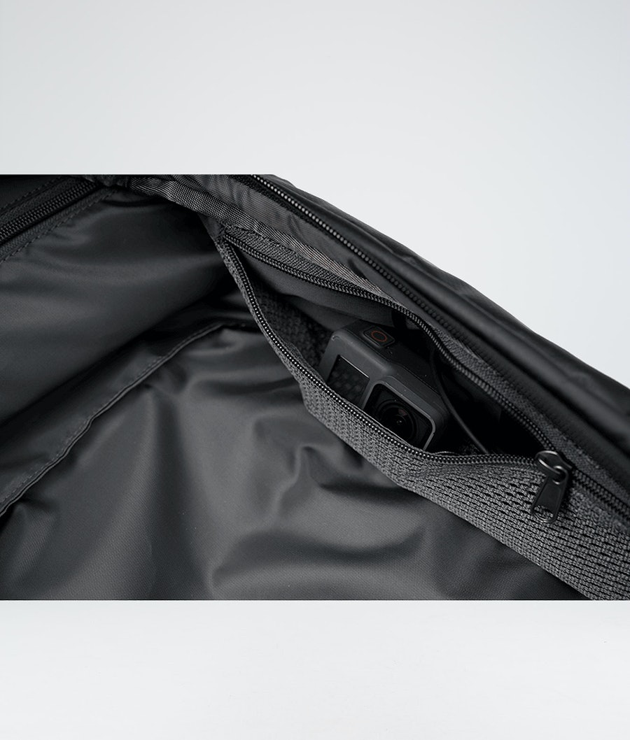 Douchebags The Explorer Snow Bag Black Out
