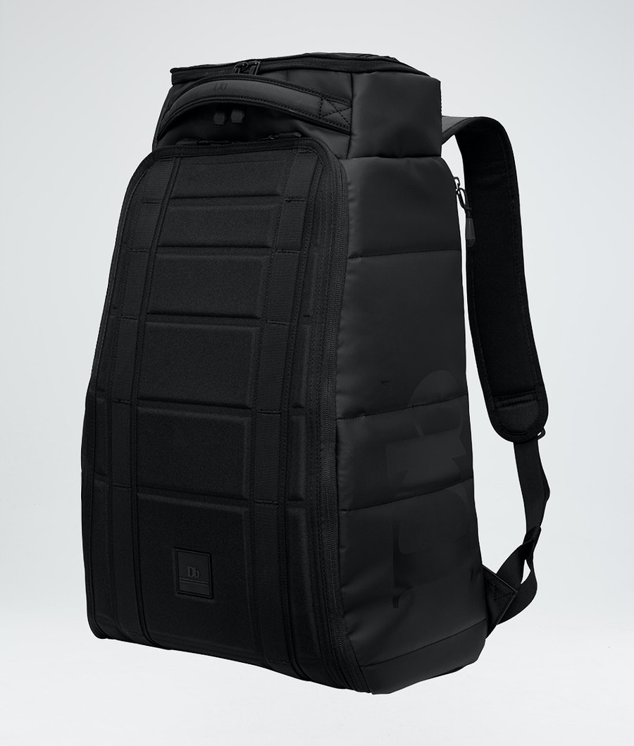 Douchebags Hugger 30L EVA Väska Black Out