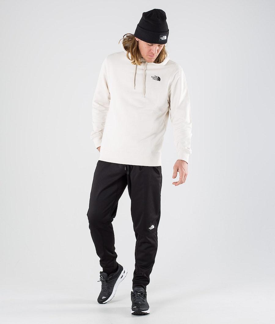 The North Face Seasonal Drew Peak Hood Vintage White