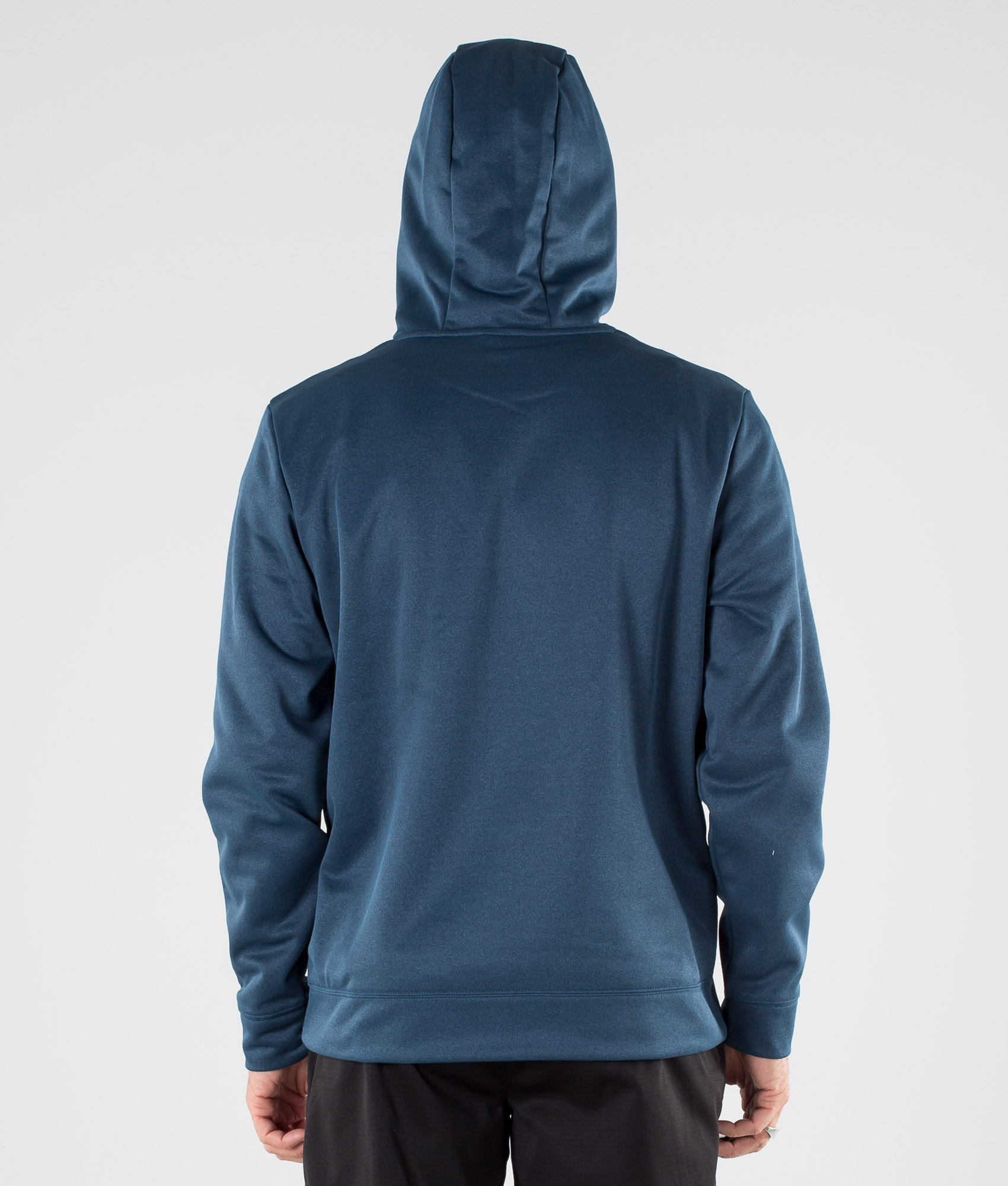 The North Face Surgent Hoodie Blue Wing Teal Heather
