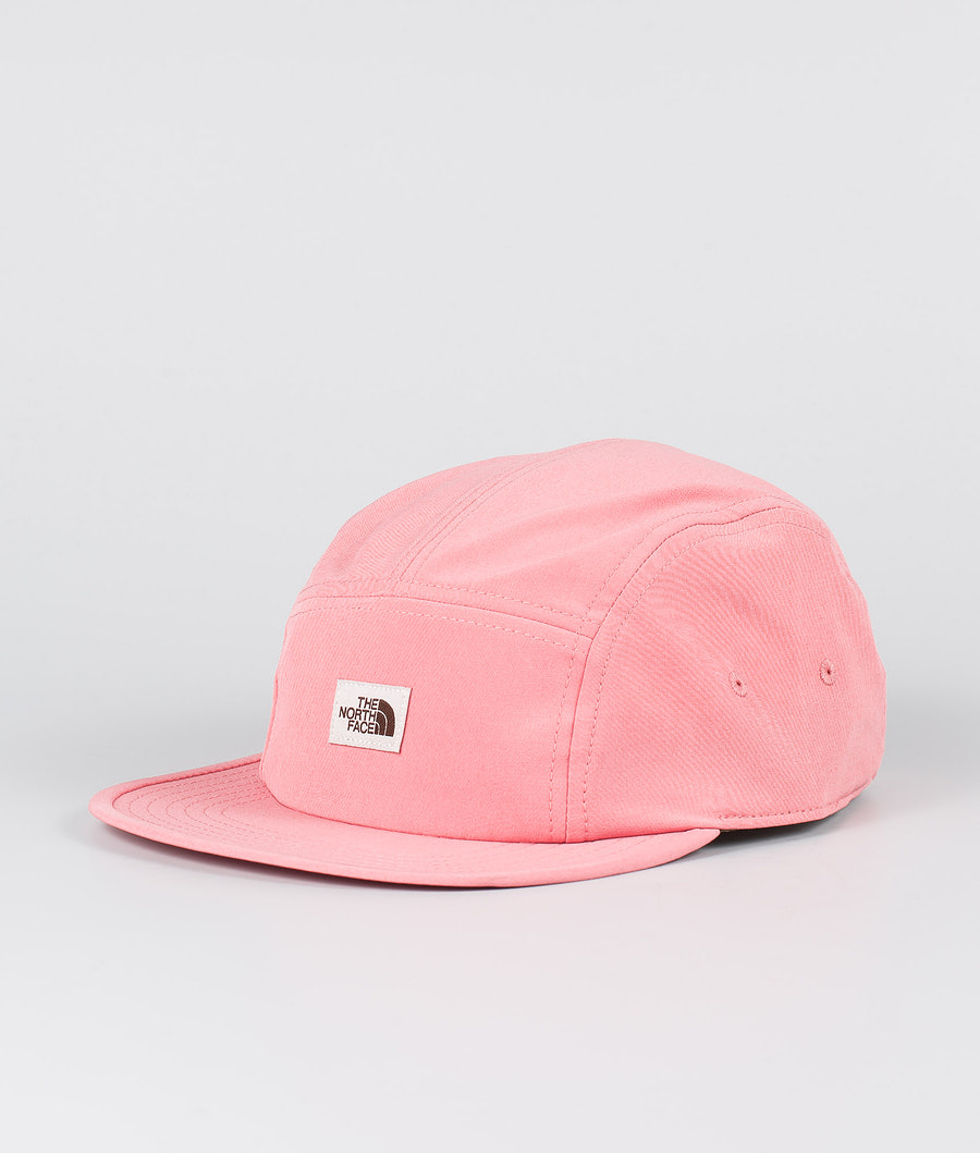 The North Face Marina Camp Hat Keps Mauve Glow