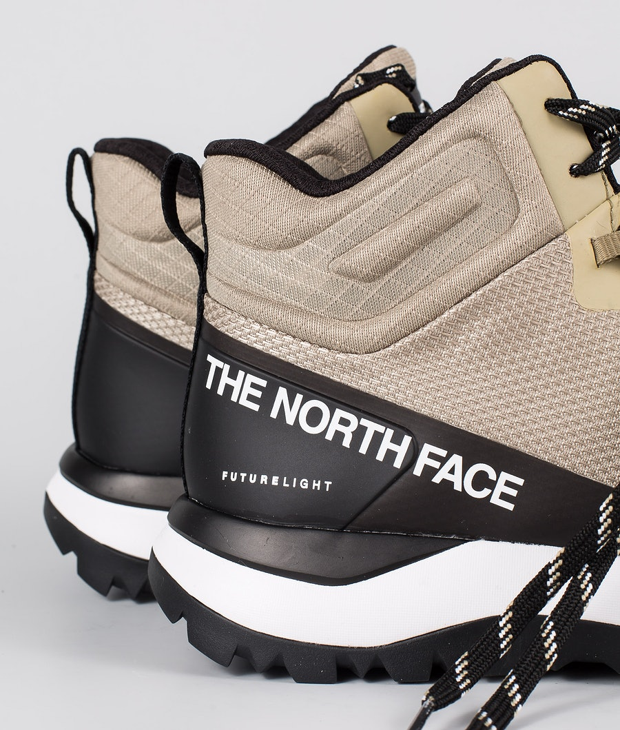 The North Face Activist Mid Futurelight Shoes Kelp Tan/Tnf Black
