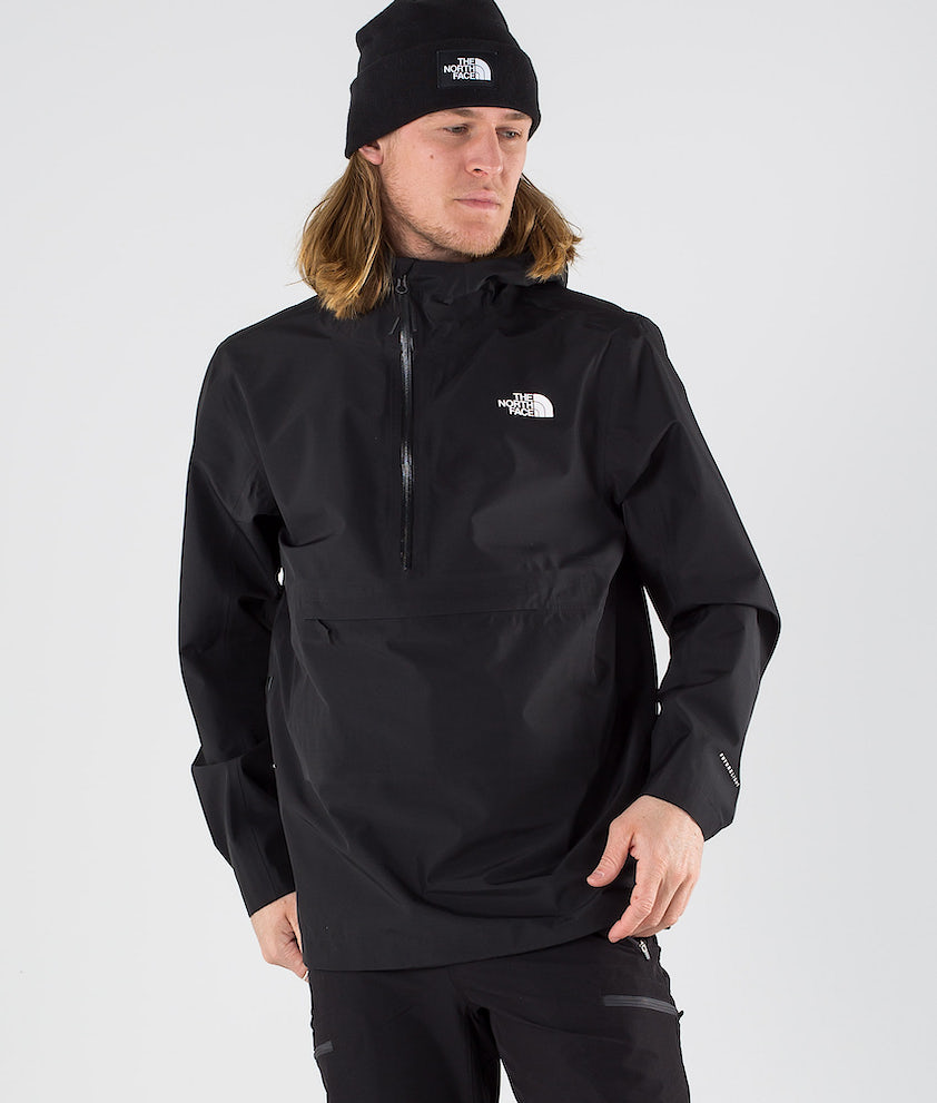 The North Face Arque Active Trail Futurelight Jakke Tnf Black