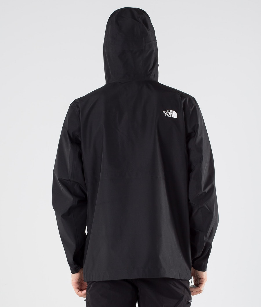 The North Face Arque Active Trail Futurelight Jacka Tnf Black