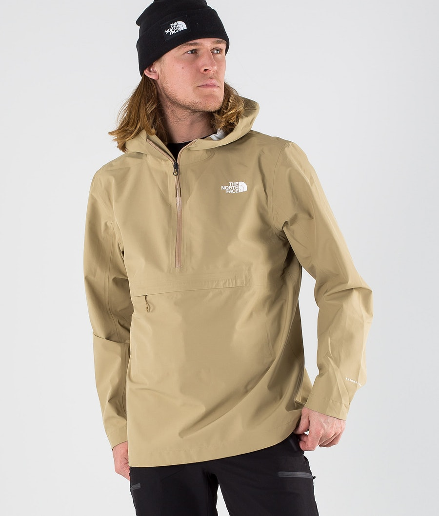 The North Face Arque Active Trail Futurelight  Regnjacka Kelp Tan