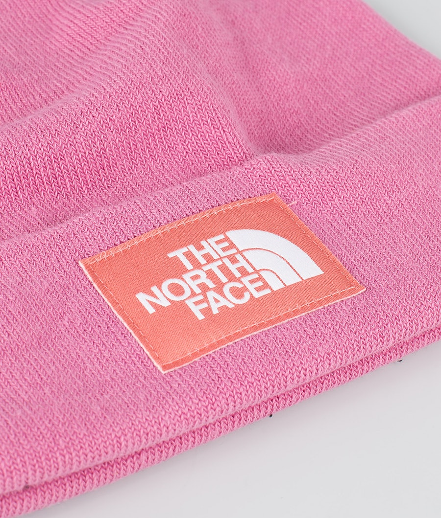 The North Face Dock Worker Recycled Beanie Mössa Mauveglow