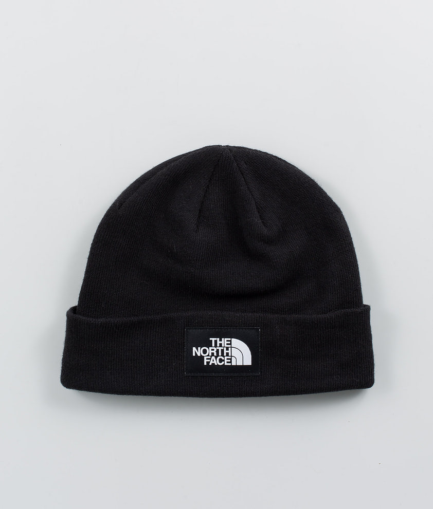 The North Face Dock Worker Recycled Beanie Mössa Tnf Black