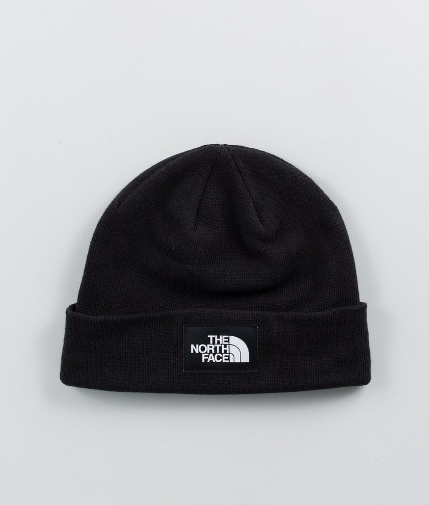 The North Face Dock Worker Recycled Bonnet Tnf Black