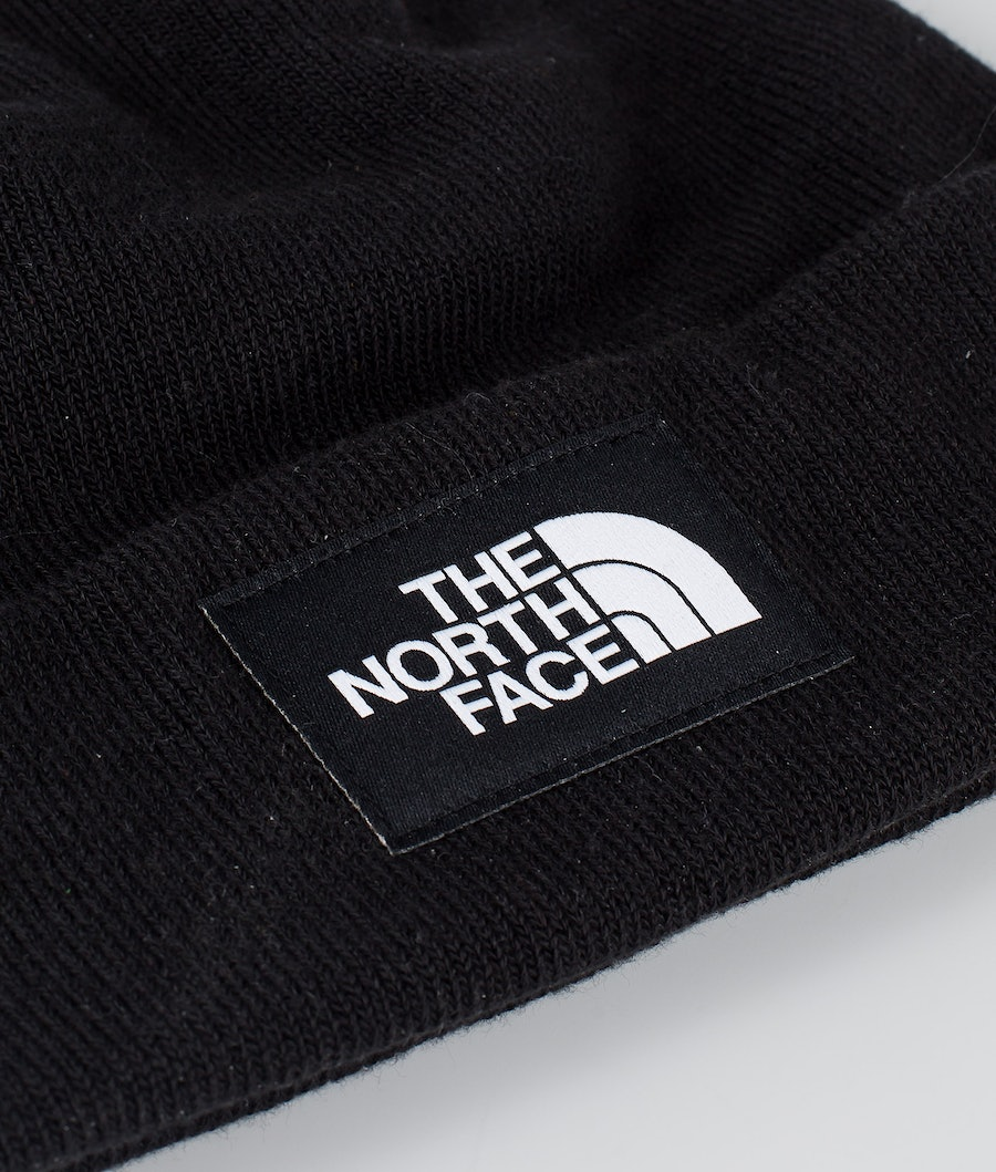 The North Face Dock Worker Recycled Mössa Tnf Black