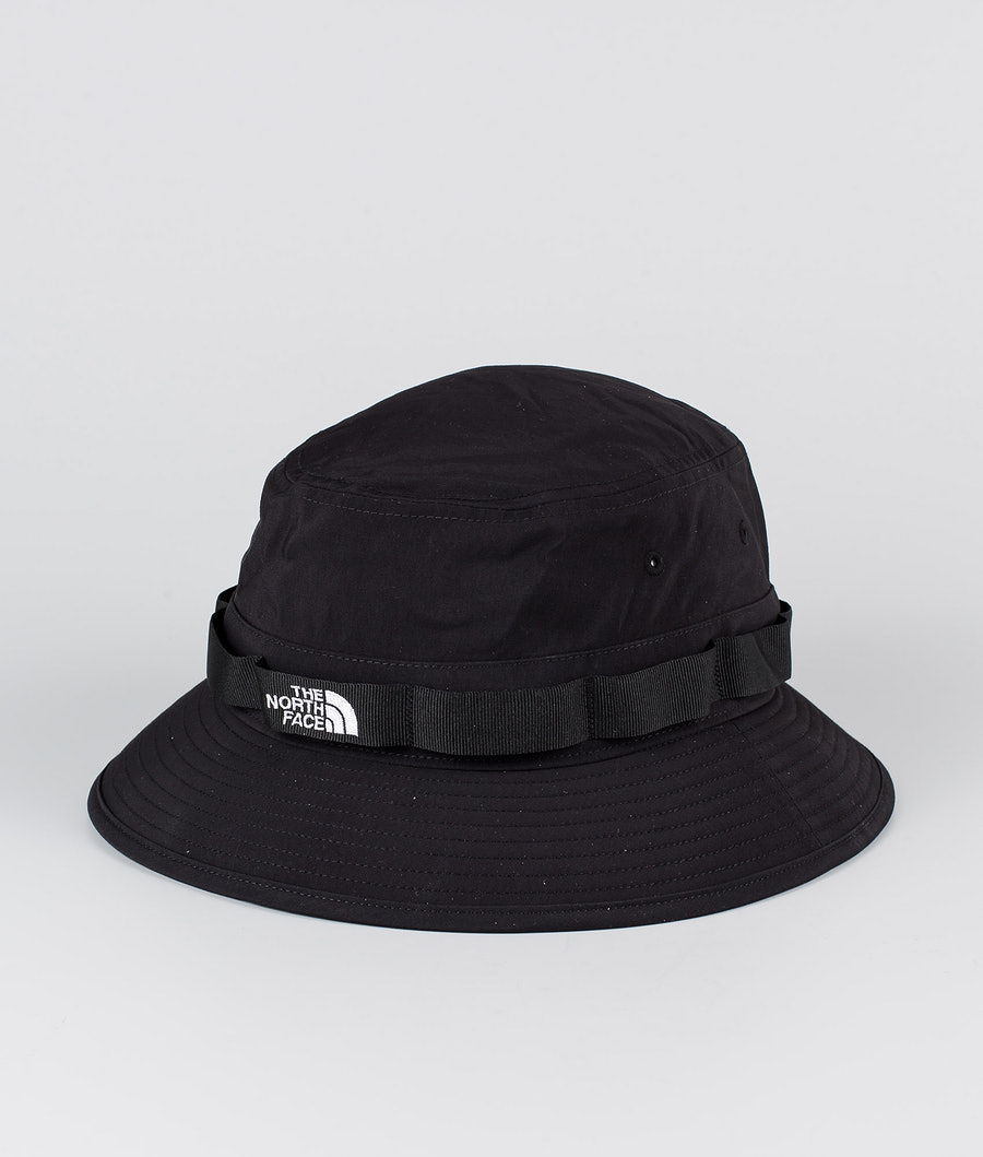 The North Face Class V Brimmer Keps Tnf Black