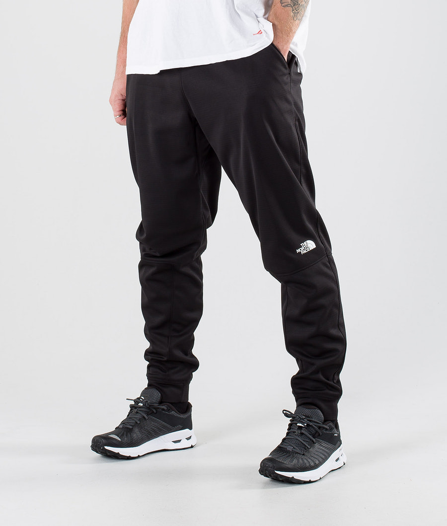 The North Face Train N Logo Pants Tnf Black