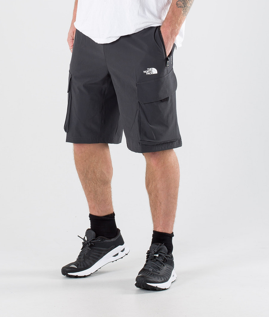 The North Face Varuna Gargo  Shorts Asphalt Grey