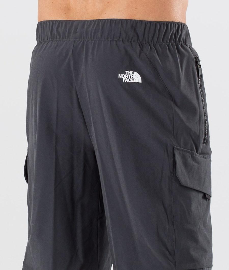 The North Face Varuna Cargo Shorts Asphalt Grey