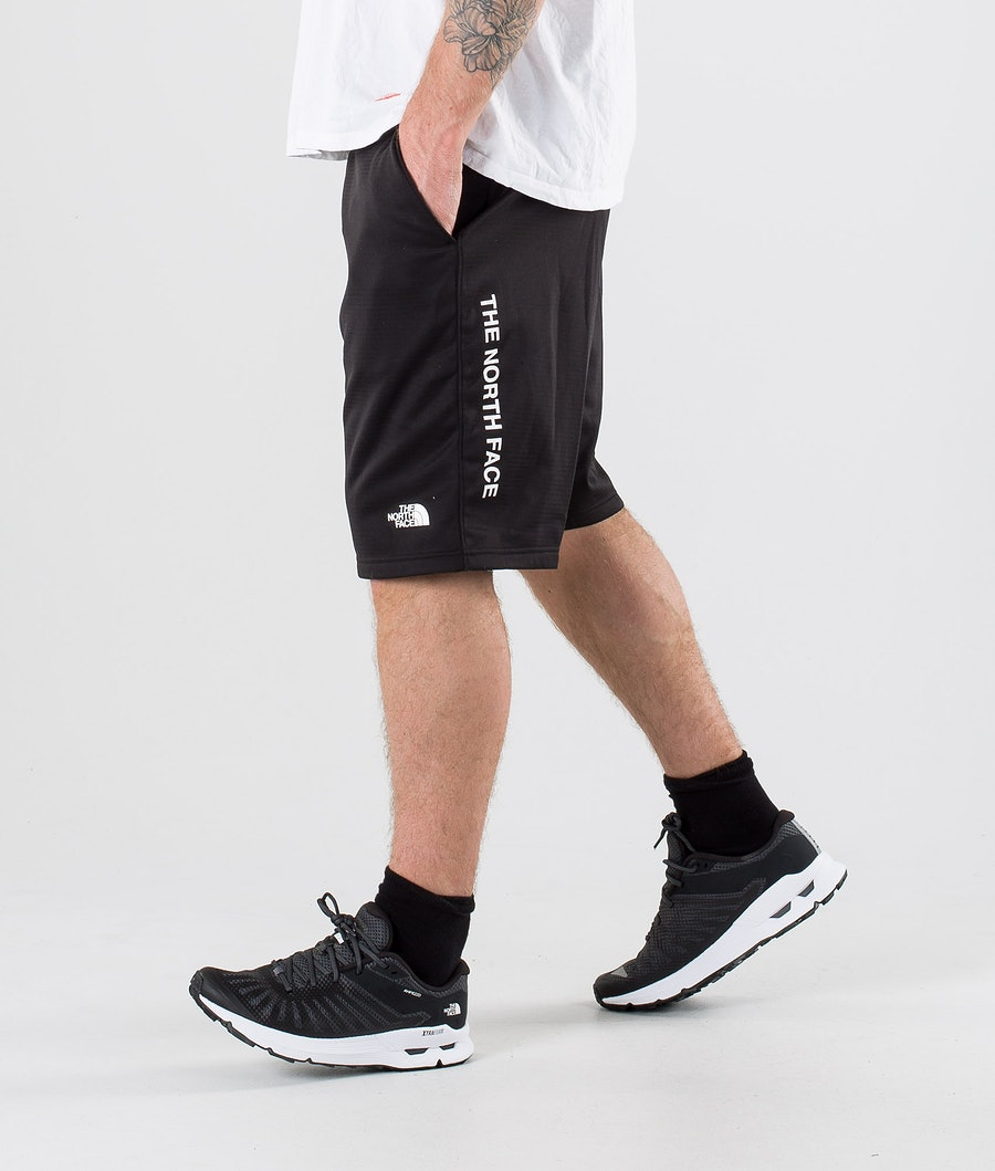 The North Face Train N Logo  Shorts Tnf Black