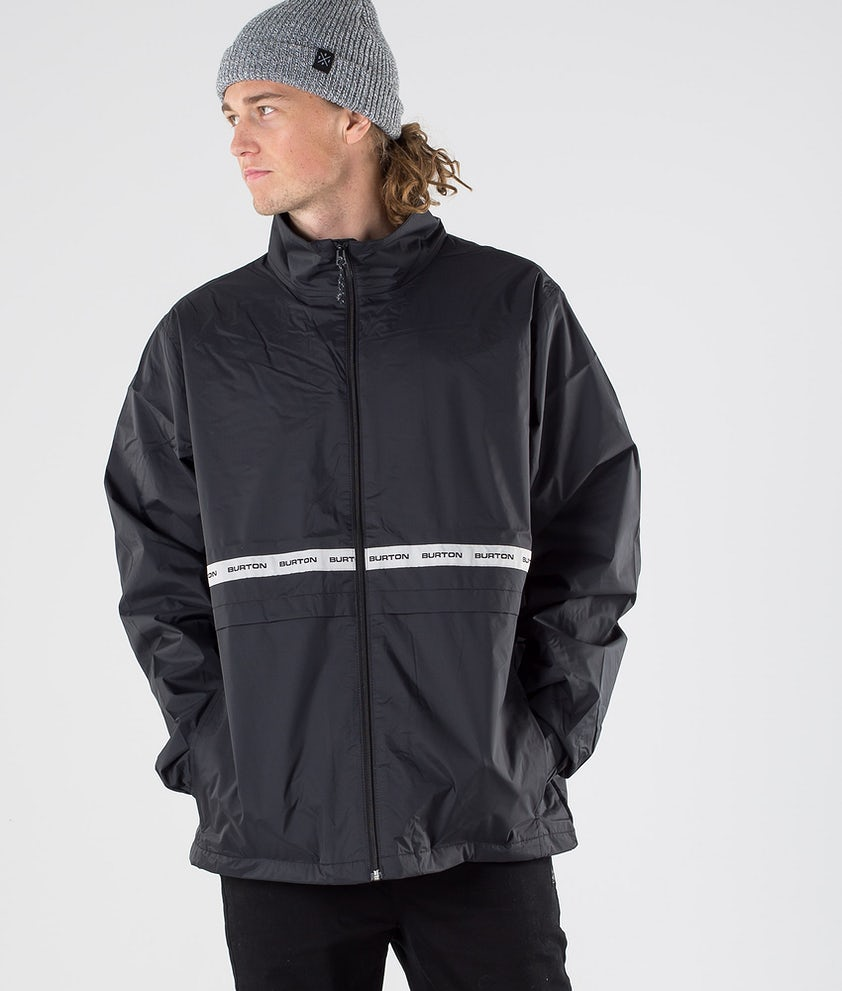 Burton Melter Jacka True Black