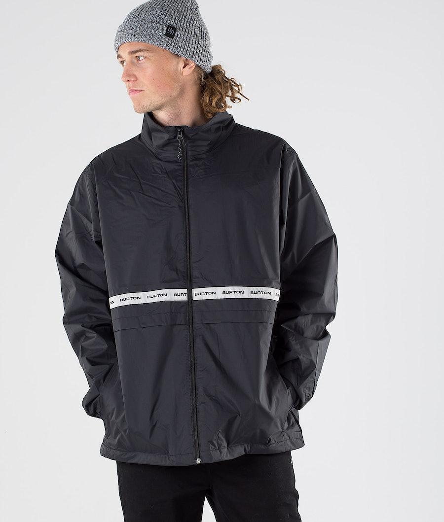 Burton Melter Jacket True Black