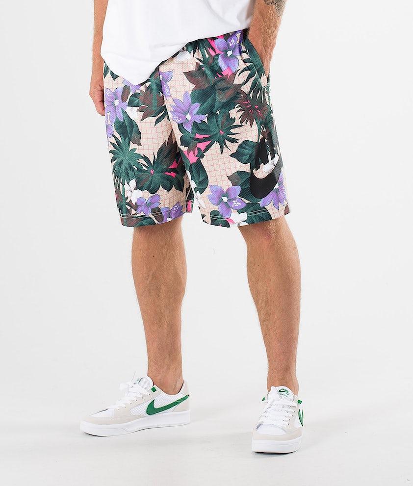 Nike Paradise Sunday Shorts Fossil/Black