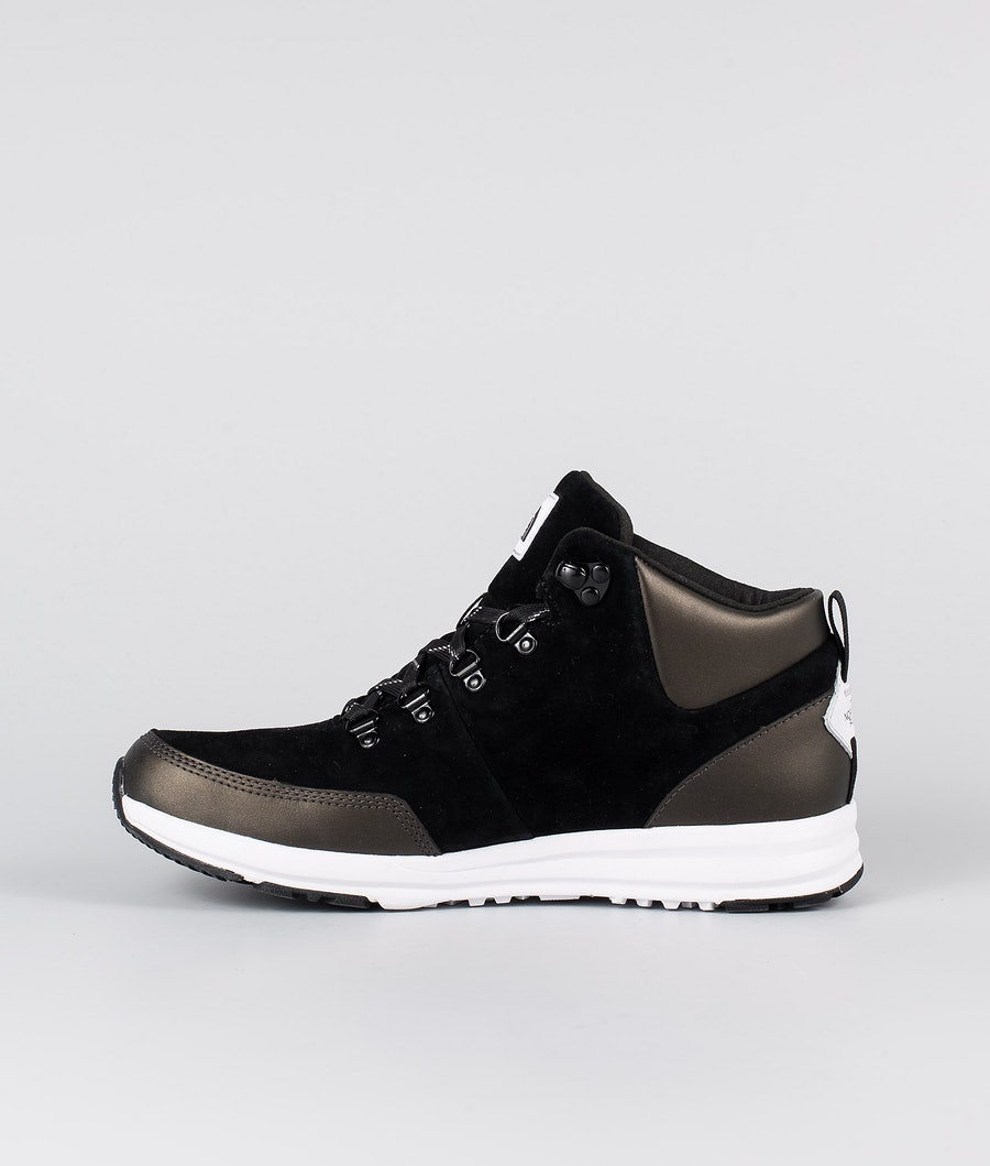 The North Face W Back-To-Berkeley Redux Remtlz Lux Women's Shoes Tnf Black/Tnf White