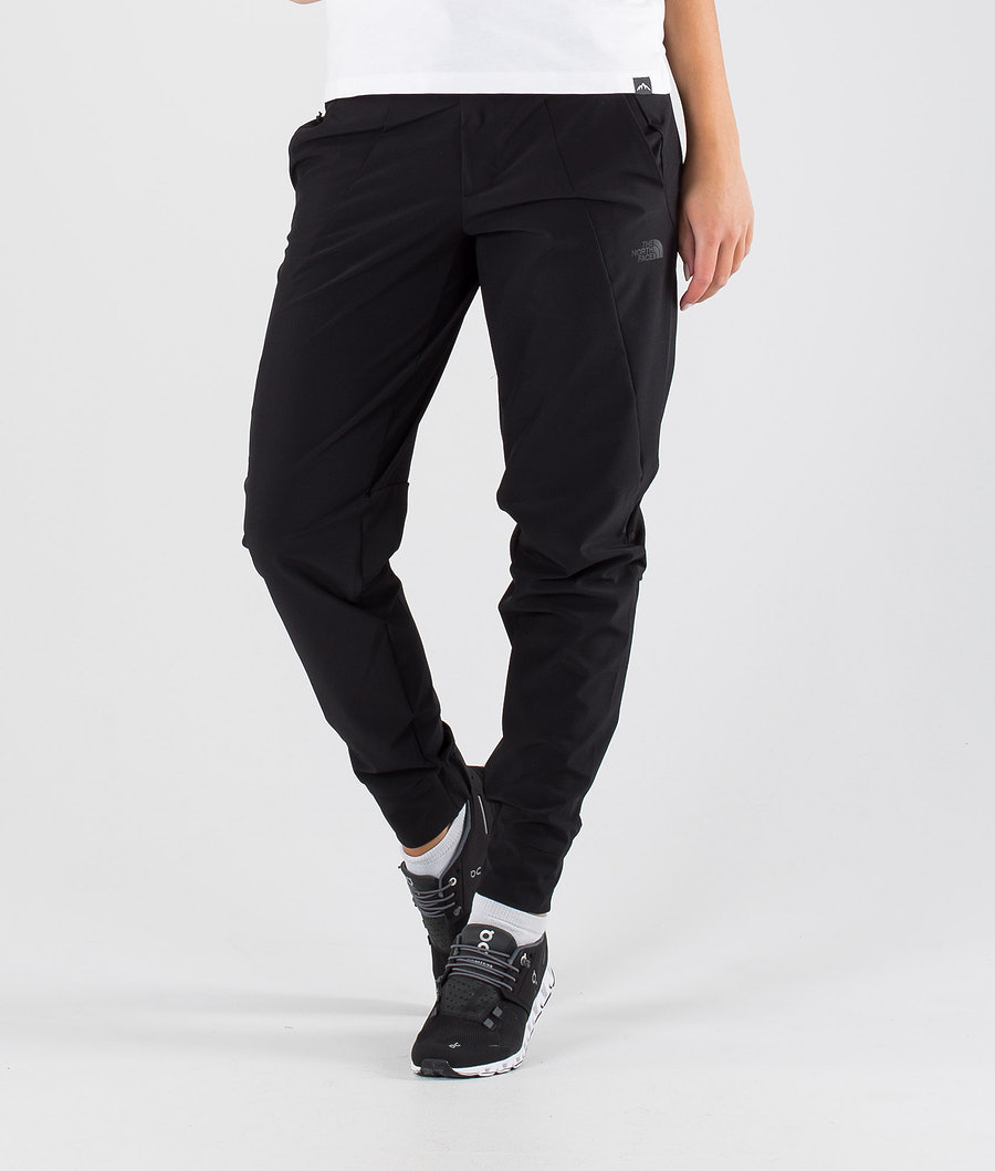 The North Face Hikesteller Pants Tnf Black