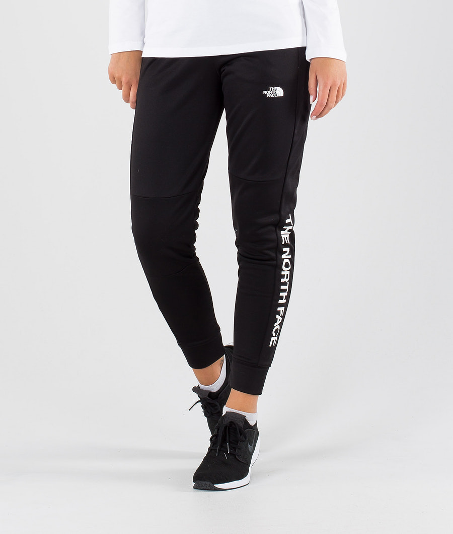 The North Face Train N Logo Pantalon Tnf Black