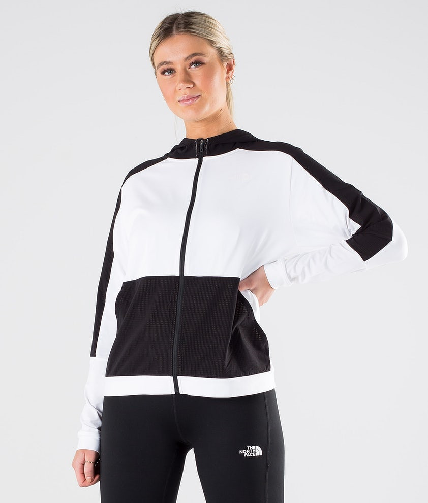 The North Face Active Trail Giacca Tnf White