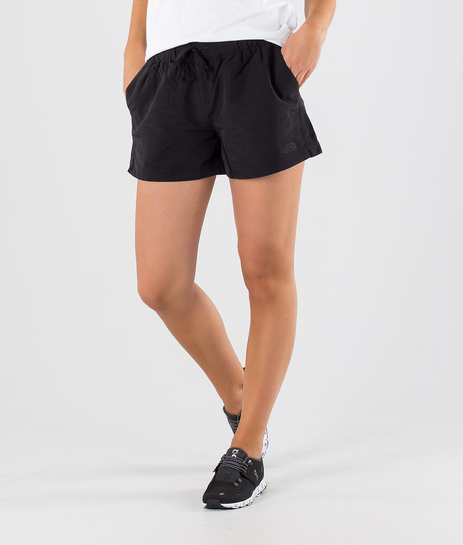 The North Face Class V Shorts Tnf Black