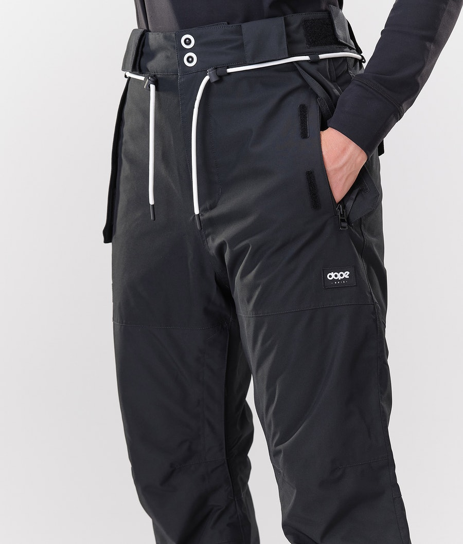 Dope Classic W Women's Snowboard Pants Black