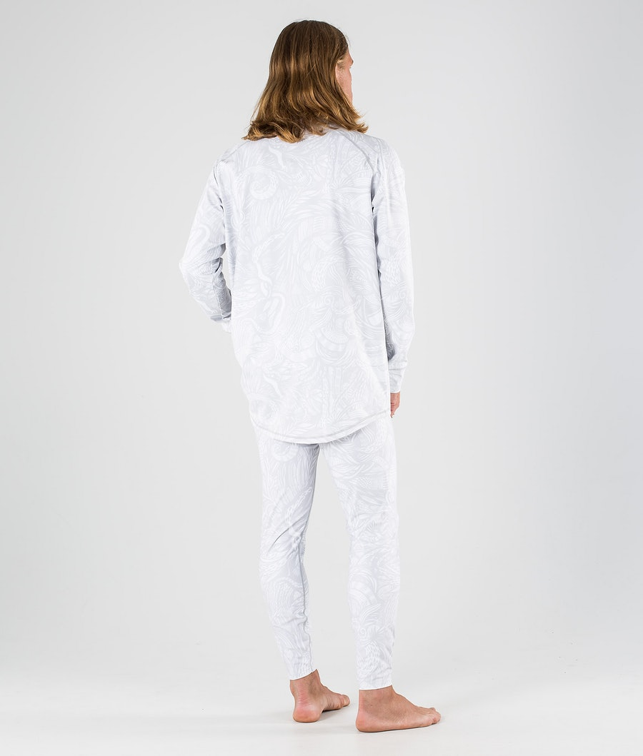Dope Snuggle 2X-UP Base Layer Top Light Shallowtree