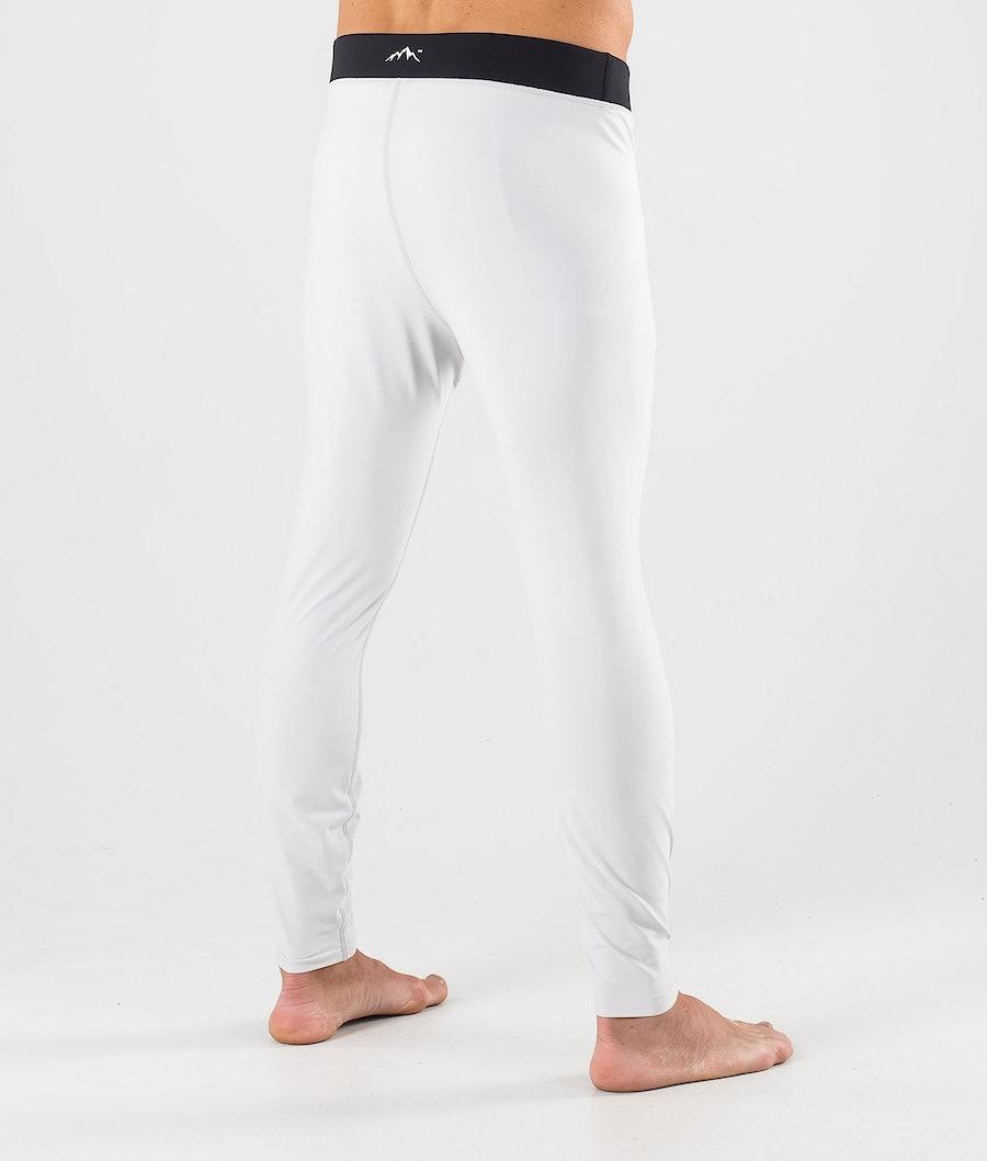 Dope Snuggle 2X-UP Base Layer Pant Light Grey