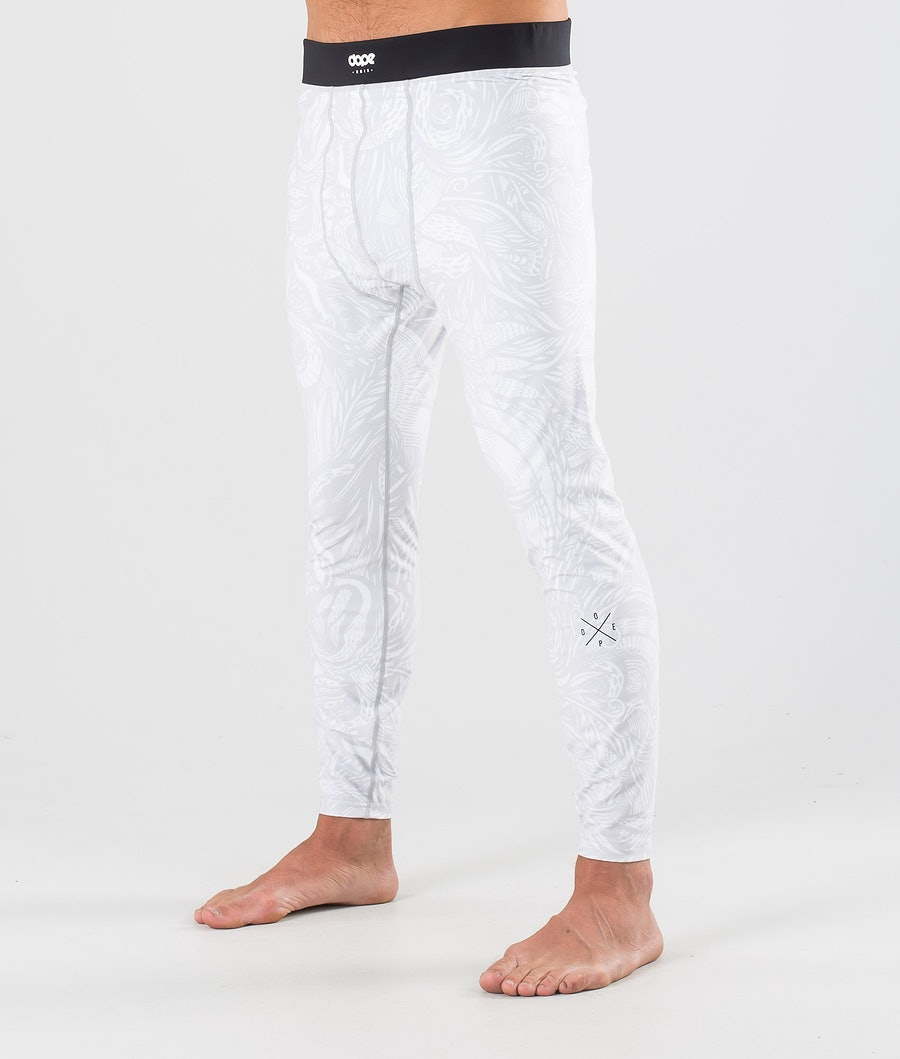 Dope Snuggle 2X-UP Base Layer Pant Light Shallowtree