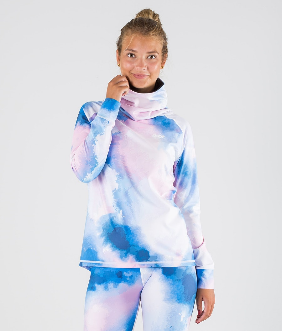 Dope Snuggle OG W Base Layer Top Cloud