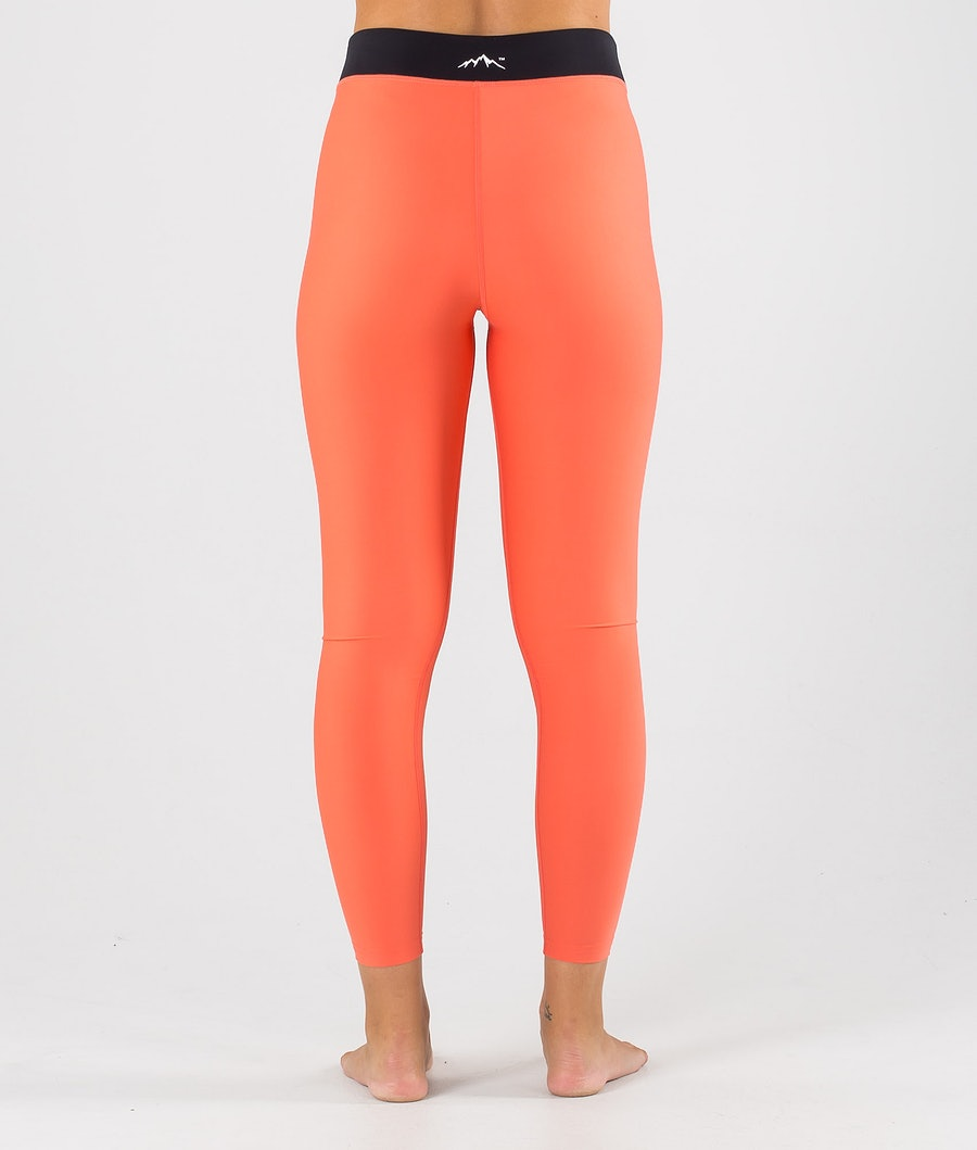 Dope Snuggle 2X-UP W Pantalon thermique Femme Coral