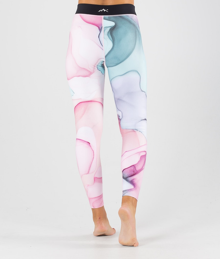 Dope Snuggle OG W Women's Base Layer Pant Mirage