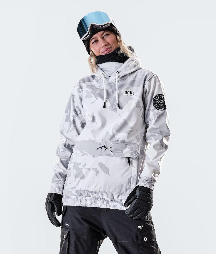 Wylie Capital W Giacca da Snowboard