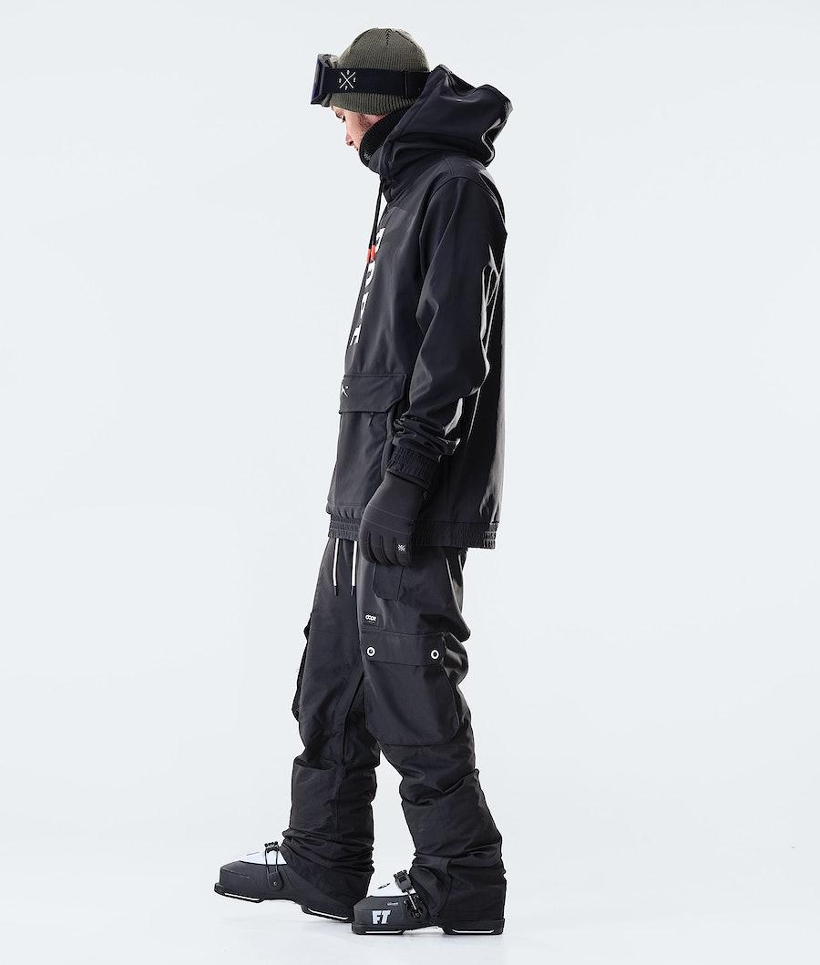 Dope Wylie OG Veste de Ski Black