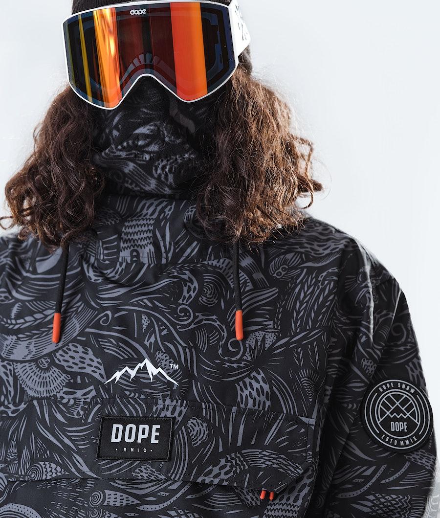 Dope Blizzard PO Veste de Ski Shallowtree