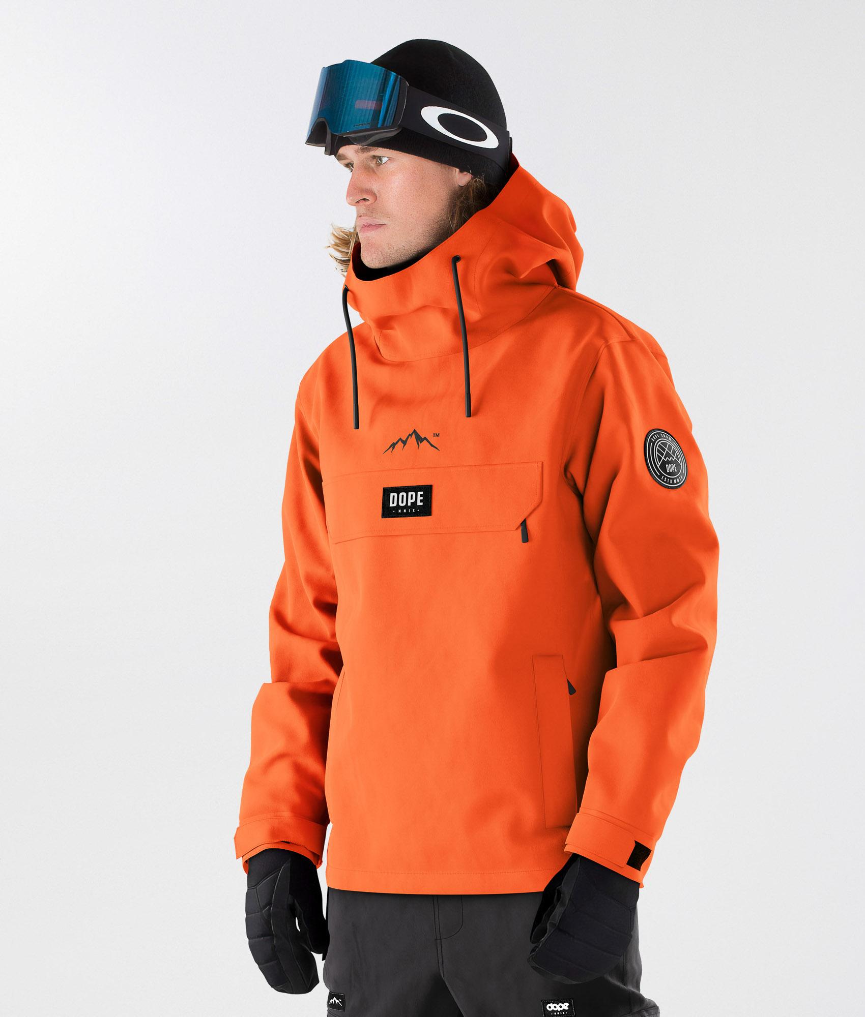 blizzard gamer jakke